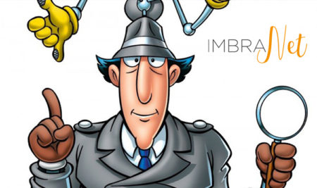 Webnauti, siete Pronti? E' in arrivo l'Ispettore Gadget dei social network!!!
